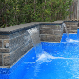 Tarson Pools from the Parade of Homes
