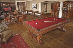 Brunswick Billiards Newbury Tarson Pools Syracuse