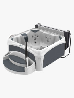 Tarson Pools Product Jacuzzi Crossover 730s